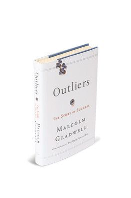 'Outliers' Book Review: The Elements of Success - WSJ