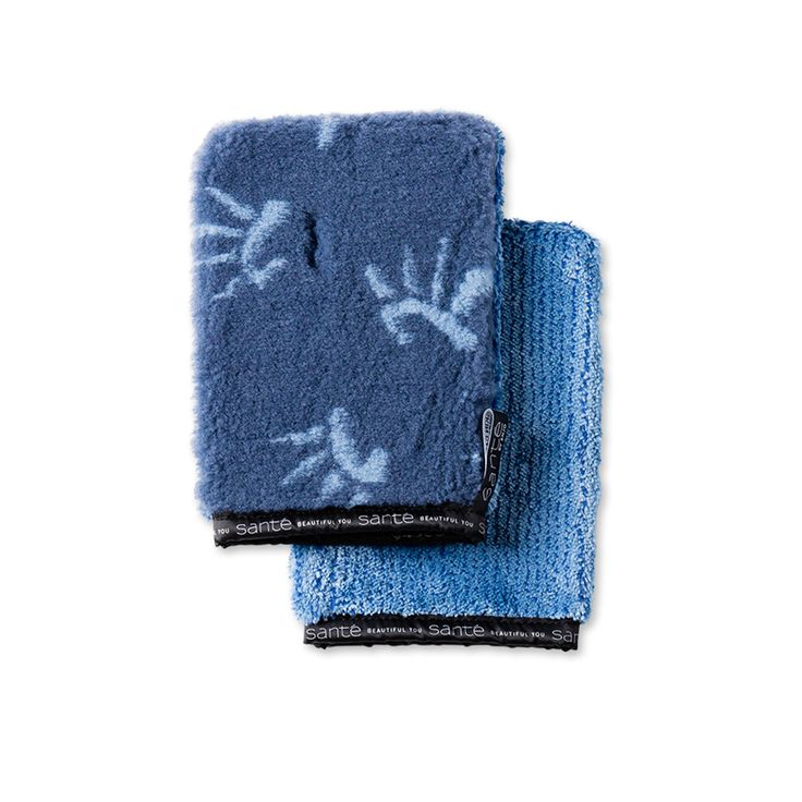 Men's Body Glove: Men's skin care product for chemical-free body cleansing, clean and comfortable skin.