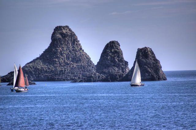 Sicilia: terra di miti e leggende. Eccone i luoghi.. | Listen to Sicily Blog Viaggi