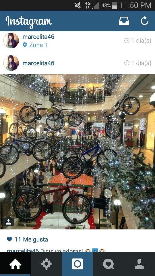 Centro Andino foto de @marcelita46 #Bogota #Colombia #Enmicolombia #adondeviajar
