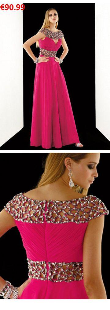A-Linie Carmen-Ausschnitt günstige Abendkleider Abiballkleider 2016: : :    Specifications;:    Alle Kleider sind in jeder Größe und Farbe;:  ÄRMELLÄNGE: Kurze Ärmel; AUSSCHNITT: Carmen-Ausschnitt; Farben & Stile können je nach verwendetem Monitor variieren;:  RÜCKEN: Reißverschluss; Saumlänge/Schleppe: Bodenlang; SILHOUETTE: A-Linie; STOFF: Chiffon; VERZIERUNG: Rhinestons