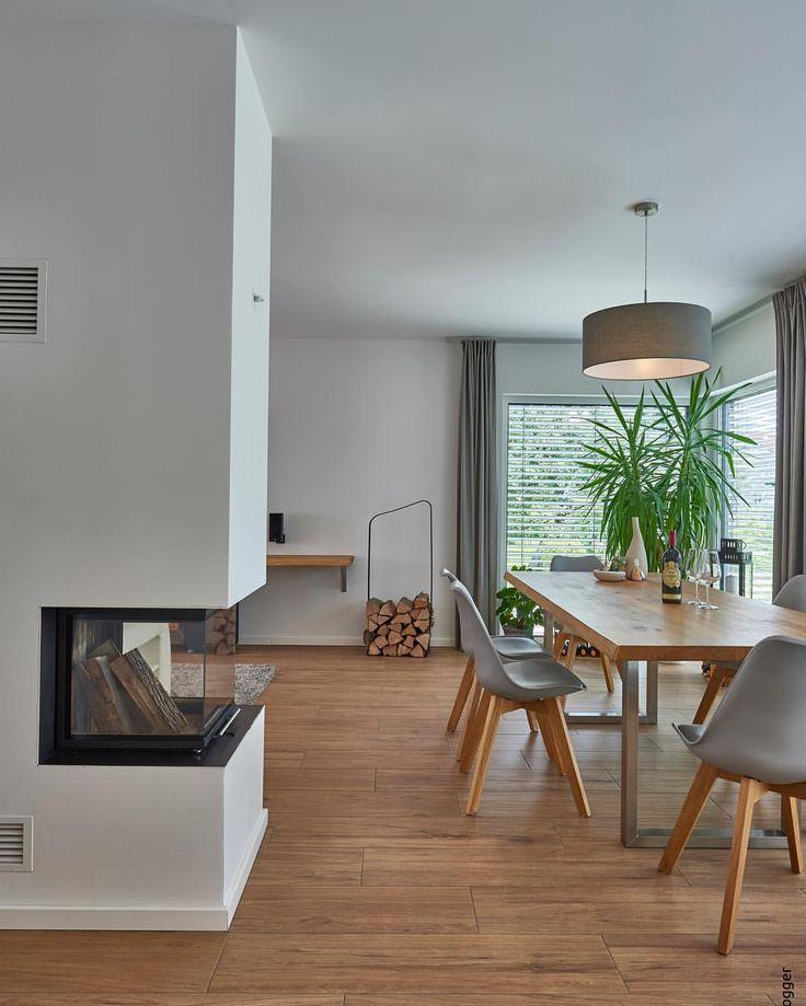 Diesen Hausentwurf über gut 175 m² Wohnfläche habe ich zusammen mit einer Fam… – Julia Käufer