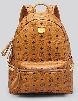 Vintage McM Bag by LuxuryEverything on Etsy, $70.00
