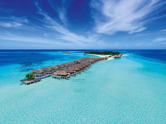 Mejores 27 im genes de constance hotels en pinterest for Mejores resorts maldives
