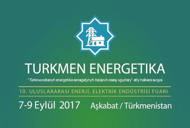 'ENERGETIKA' Fuarı 7 Eylül'de Düzenlenecek 10. Türkmen Uluslararası 'ENERGETIKA' fuarı 7-9 Eylül 2017 tarihleri arasında Türkmenistan – Aşkabat 'ta Türkmenistan Enerji Bakanlığı desteği ile gerçekleştirilecek.   7-9 Eylül 2017  tarihleri arasında... http://www.enerjicihaber.com/news.php?id=2074