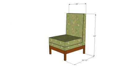 1000 Images About Furniture Plans On Pinterest Triple