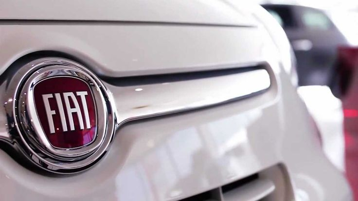 The all-new Fiat 500L is ready for a test drive from Essex Fiat in Southend.