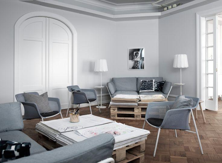 IKEA Creative Hub Offices – Malmö