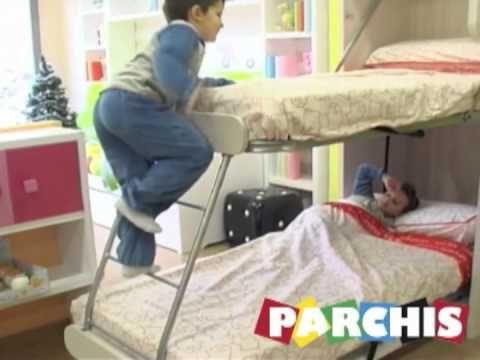 M s de 1000 ideas sobre cama plegable en pinterest - Camas infantiles plegables ...