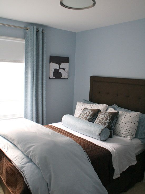 various and colorful kid room design traditional bright kids rooms with baby blue wall color scheme blended with deep brown to warm up the - Brown Kids Room Interior