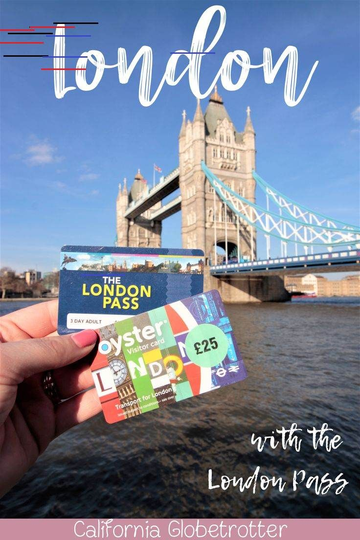 A Traditional London Itinerary with the London Pass in 20 ...