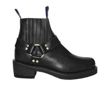 Johnny Reb Classic Short Boot JR18190413 – Famous Rock Shop