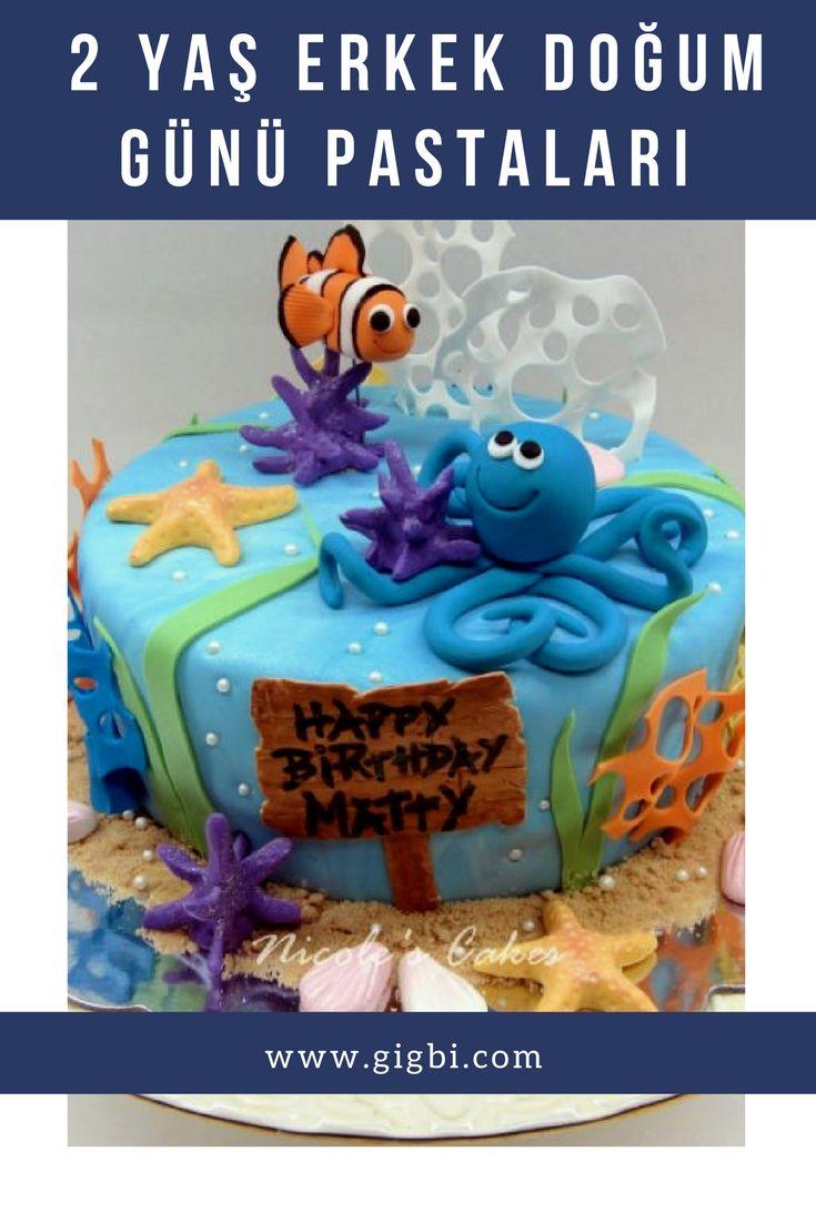 Oğlunuzun 2. yaşına girdiği o özel günü kutlamak için harika bir parti organize etmek istiyor olabilirsiniz. Pastasız doğum günü partisi olmaz! Bu yüzden 2 yaş erkek doğum günü pastaları konusuna karar vermeden önce sizin için hazırladığımız önerilerimi incelemelisiniz.