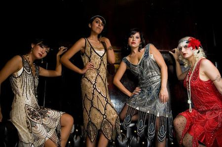 1000+ images about Roaring 20's: Gatsby Party on Pinterest