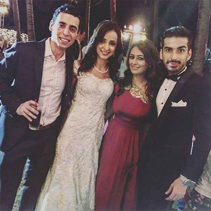 Such An Amazing Goa Wedding