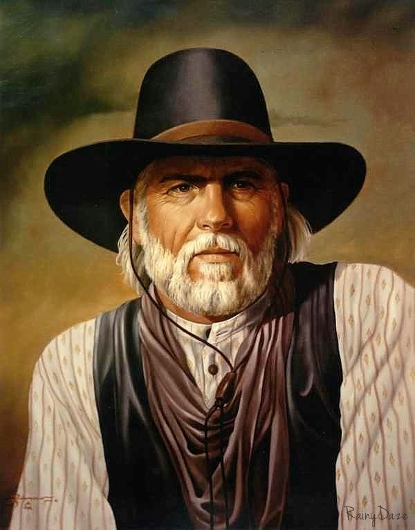 Tommy Lee Jones - Lonesome Dove
