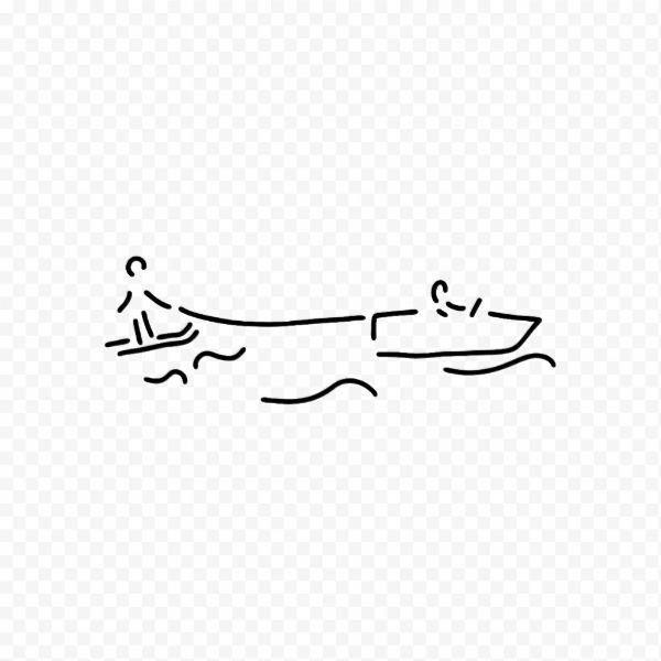 Water Ski Boot Waterski T Shirt Zazzle Com Water Skiing Skiing Tow Boat
