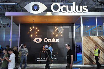 Oculus Rift Can Be Booked From Tomorrow #OculusRift #VirtualReality Technology