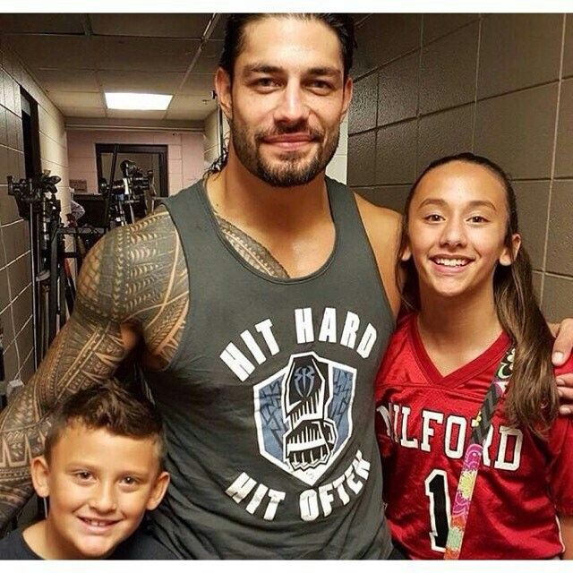 3433 Best Roman Reigns Images On Pinterest