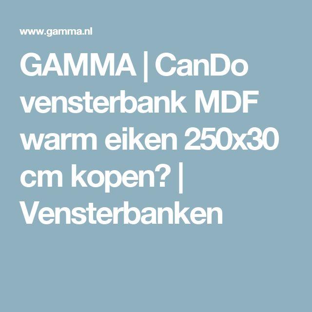 25 beste idee n over vensterbanken op pinterest for Gamma cando vensterbank