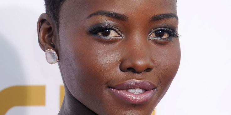 How foolish were we to think that Lupita Nyong'o's beauty looks couldn't get any better? Pretty darn stupid, we'll admit.