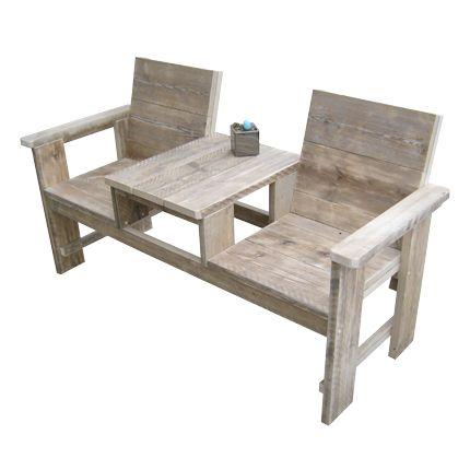 Bauholz bank 'Stade'. Das Bauholz (Gerüstholz) das wir verwenden, sind Recycled Bauholzbretter. Wir stellen unsere Bauholz-Möbel aus verwendeten und neuen Bauholz her. Bauholz bekommt beim Hausundgartenmoebel.com ein zweites Leben! Die Optik von ein Bauholz Möbel ist rustikal, back-to-basic und autentisch. Unsere Bauholz und Unterwasserholzmöbel sind Nachhaltig und sind Möbel mit ein [...]