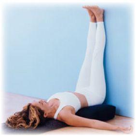 wall yin yoga bodyfitpilatesandyoga yogagisborne