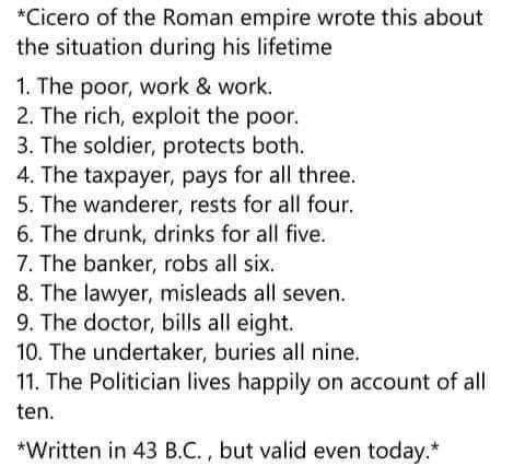 43 BC, still applies - 9GAG