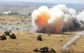 Image result for sadf battle school lohatla