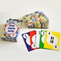 Weselleverything - Bingo Calling Playing Cards - (59), $2.25 (http://weselleverything.info/bingo-calling-playing-cards-59/)