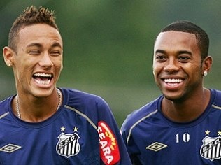 Santos FC Brazil