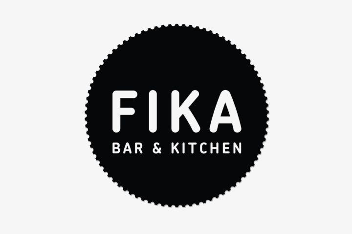 logo / Fika bar kitchen