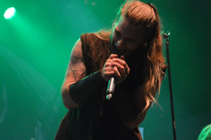 Chrileon Photo by Maciej Zamkowski Sabaton Open Air 2016 #TwilightForce #music #metal #concert #gig #musician #singer #frontman #festival #photo #fantasy #cosplay #larp #man #Sweden #Swedish #Falun #SOA #Sabaton #SabatonOpenAir