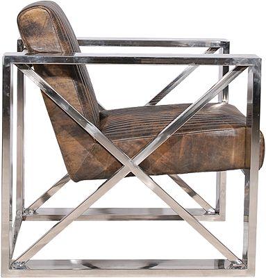 Boomer Armchair- Andrew Martin