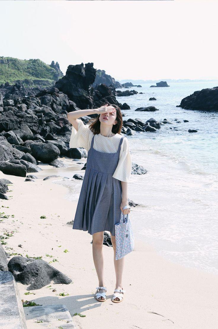 already looking forward to summer in korea