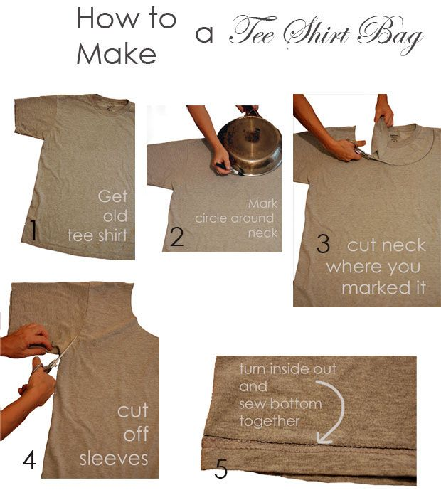 how to make a shirt out of a flag