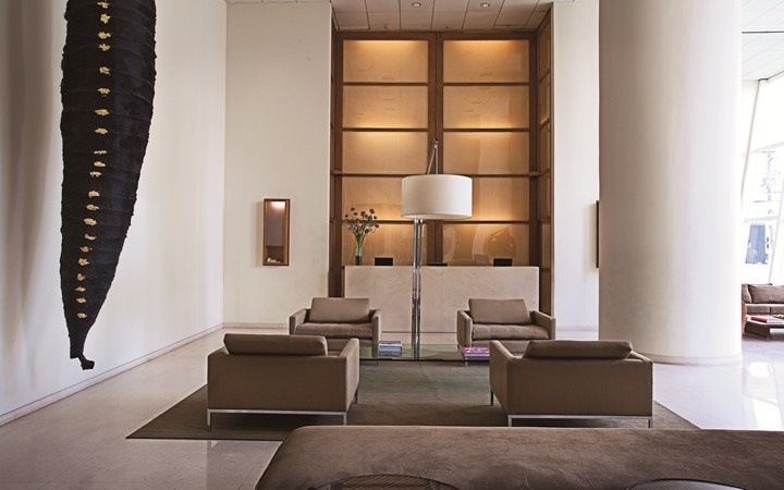 Hotel Emiliano #SaoPaulo #Brazil #Luxury #Travel #Hotels #HotelEmiliano