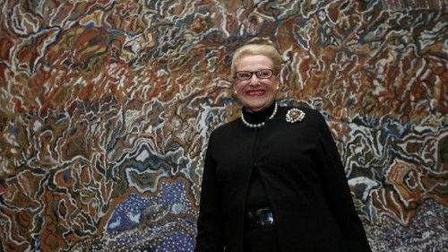 June 18, 2015 Bronwyn Bishop - the person I'd like to see gone from Parliament (image from smh.com.au)It's been a fairly heated week and perhaps it's time for a bit of fun. So . . . Let's imagine .... http://winstonclose.me/2015/06/19/if-only-we-could-written-by-roswell/