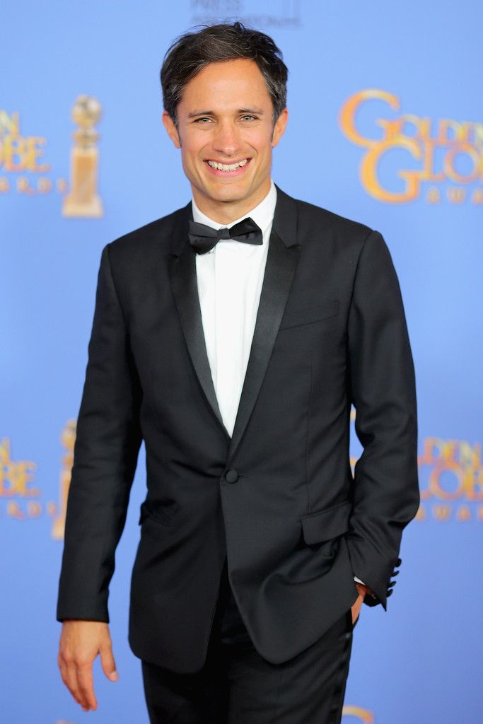 A frequent wearer of #DiorHomme, #GaelGarciaBernal was dressed by the Parisian brand as he was awarded Best performance by an actor in a television series, musical or comedy for #MozartInTheJungle! #GoldenGlobes