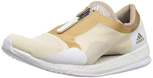 adidas Women's Pureboost X TR Zip Running Shoe #Running