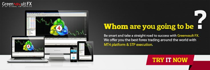 Whom are you going to be??? Be smart and take a straight road to success with Greenvault #FX. We offer you the best forex #trading around the world with #MT4 platform & STP execution. Try it now..