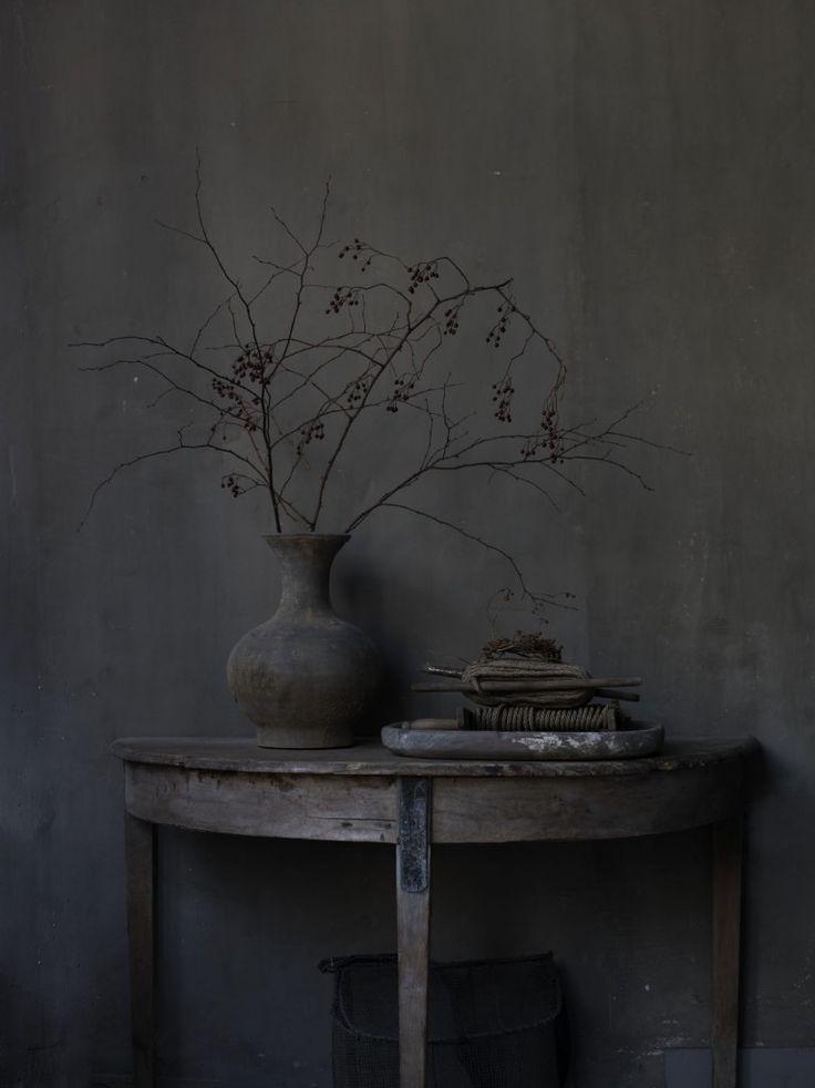 Gray | Grey | Gris | グレー | Grigio | серый | Gurē | Colour | Texture | Pattern | Style | Design | Composition | Wabi sabi