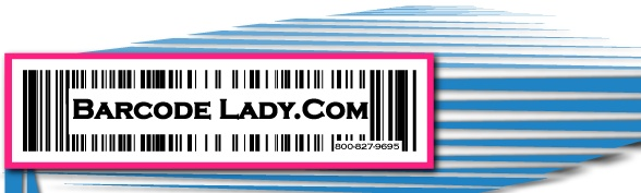 """This is my company.  I am """"The Barcode Lady"""" I sell barcode and price marking solutions to businesses across the country. I love my job!"""