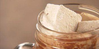 Como fazer marshmallow? Chuck Hughes ensina