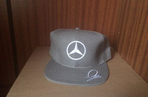 Lewis #hamilton mercedes #petronas amg f1 #formula 1 cap gray,  View more on the LINK: http://www.zeppy.io/product/gb/2/142083887361/