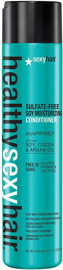 SALE!  Bring back your healthy hair with this argon oil enriched conditioner from SEXY HAIR.  #afflink