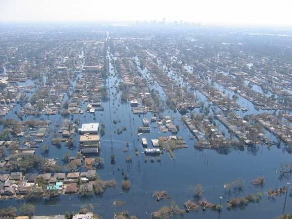 Hurricane Katrina: Facts, Damage & Aftermath