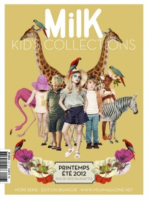 MilK Kids Collections 6