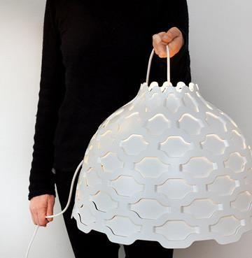 Louis Poulsen LC Shutters Pendant Lamp 百葉 吊燈