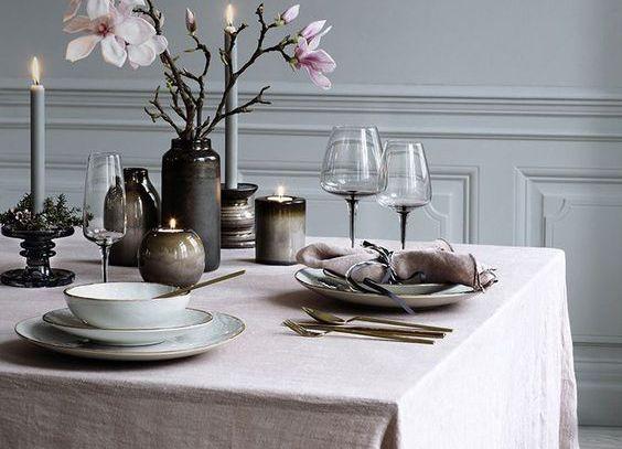 18x de leukste tafelkleden voor Pasen